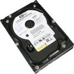 Hard Drive, 3.5, 500 GB, 7200 SATA, 8x